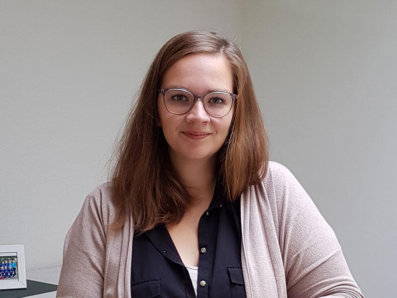 Johanna Gernoth