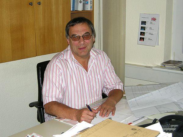 Gerd Röben