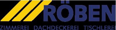 Röben GmbH - Zimmerei, Dachdeckerei und Tischlerei