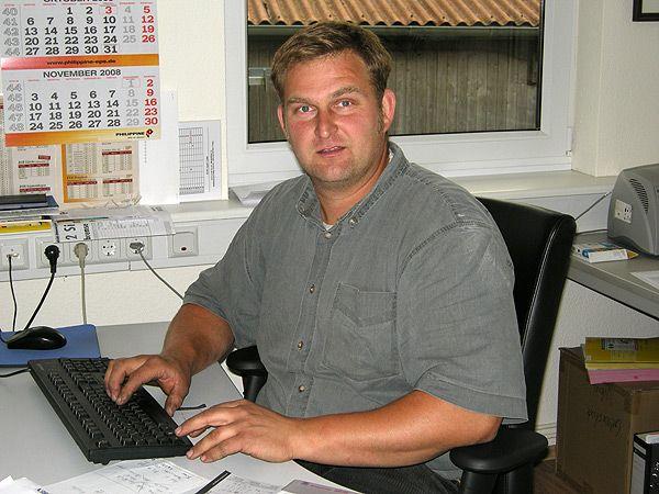 Sven Hansen